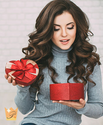 how to get a good gift for girlfriend