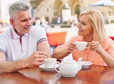dating after 40 advice